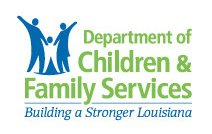 Department of Children and Family Services banner